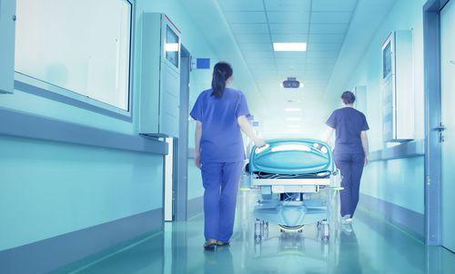spitalreinigung-klinikreinigung-reinraumreinigung Dienstleistungen