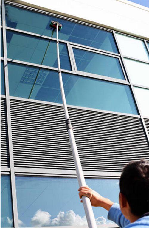 Fensterreinigung Zurich Top Angebot Mit Reinigungsfirma