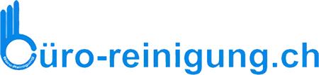 Büroreinigung und Gebäudereinigung Logo